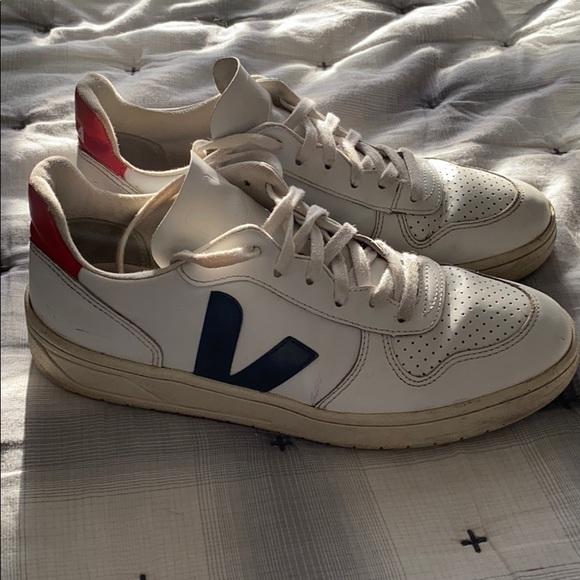 Veja Shoes | V10 | Poshmark